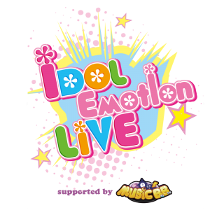 iDOL Emotion LiVE supported by MUSIC B.B. 6月12日公演