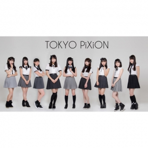 Wednesday Star LIVE  〜TOKYOPiXiON結成1周年&重大発表ライブ〜