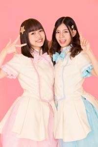 Mi☆nA 3rd シングル「恋のマジックナンバー」リリースイベント