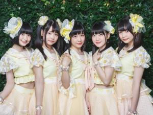 7/1(日)Shine Fine Movement セカンドシングル「ルミナス」発売記念イベント