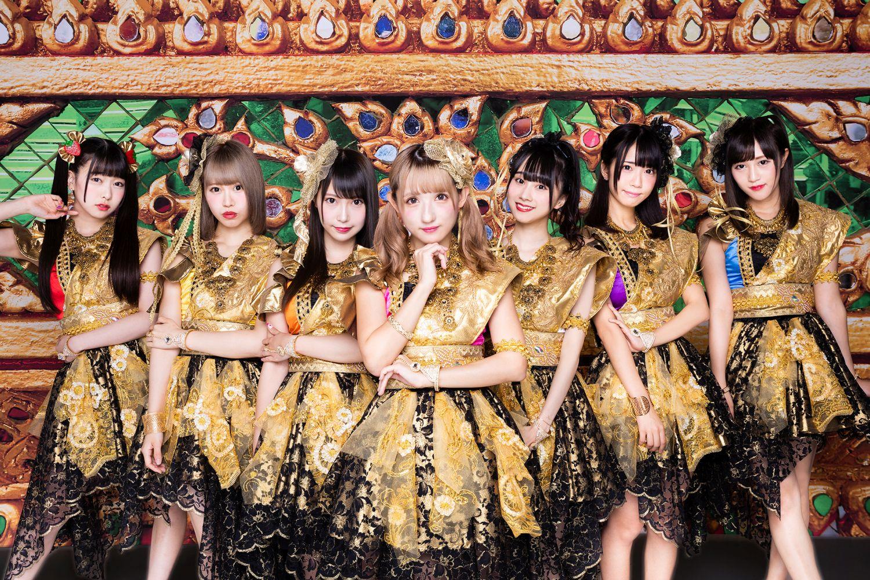 9/9 READY TO KISS New Single「タイに行きタイ」発売記念インストアイベント