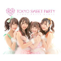 TOKYO SWEET PARTY