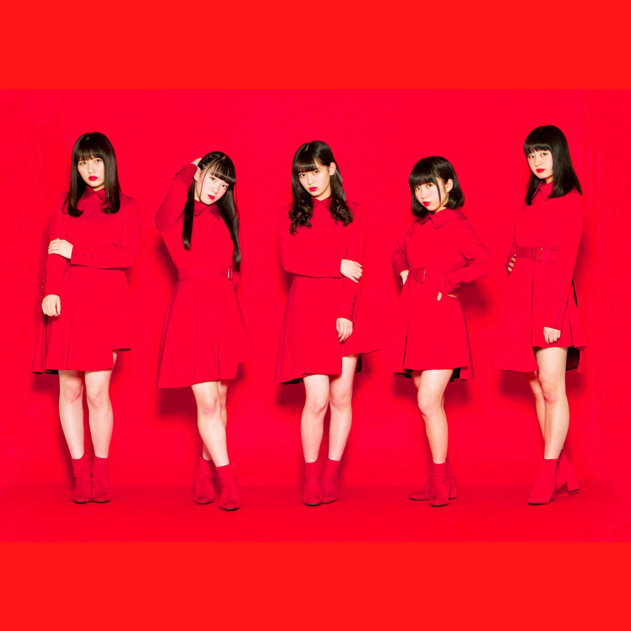 九州女子翼 1st Album「TAKE WING」リリース記念イベント(1部)