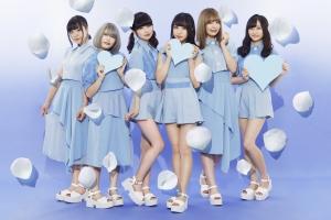 9/18 CYNHN 3rdシングル「タキサイキア/So Young」リリースイベント