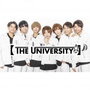 THE UNIVERSITY 8/31 イベント@Space emo 池袋