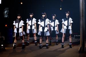 10/13 パンダみっく「止まらないBGM」CD発売記念インストアイベント