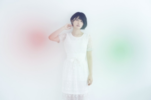 駒形友梨1st Mini Album  〔CORE〕 発売記念イベント(1部)