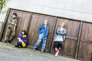 12/9 「COJIRASE THE TRIP」CD発売記念インストアイベント(1部)