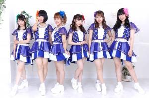 NEO BREAK「エーテライト」リリース記念ライブ in 東京