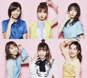 東京パフォーマンスドール 2ndアルバムリリース記念フリーイベント 第1部