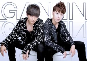 「GANJIN/Life goes on」CD発売記念ミニワンマンライブ(CD購入者限定入場)