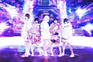 CY8ER「タイムトリップ」CD発売記念インストアイベント(購入者限定入場)