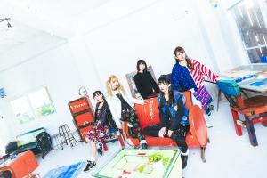 Q'ulle/2nd ALBUM 「我夢者羅」リリースイベント
