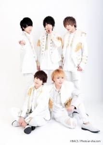 Rush×300 5th シングル「Doggy man」リリース記念 ライブ&特典会(1部)