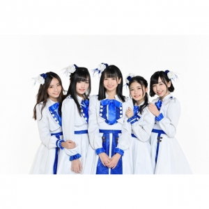 つりビット11th CDシングル「プリマステラ」発売記念 ミニライブ&シングル購入者対象特典会