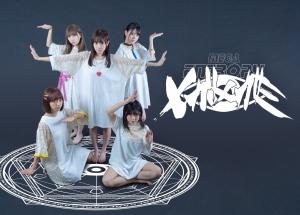 メガメガミ『アイドルサークル』発売記念インストアイベント
