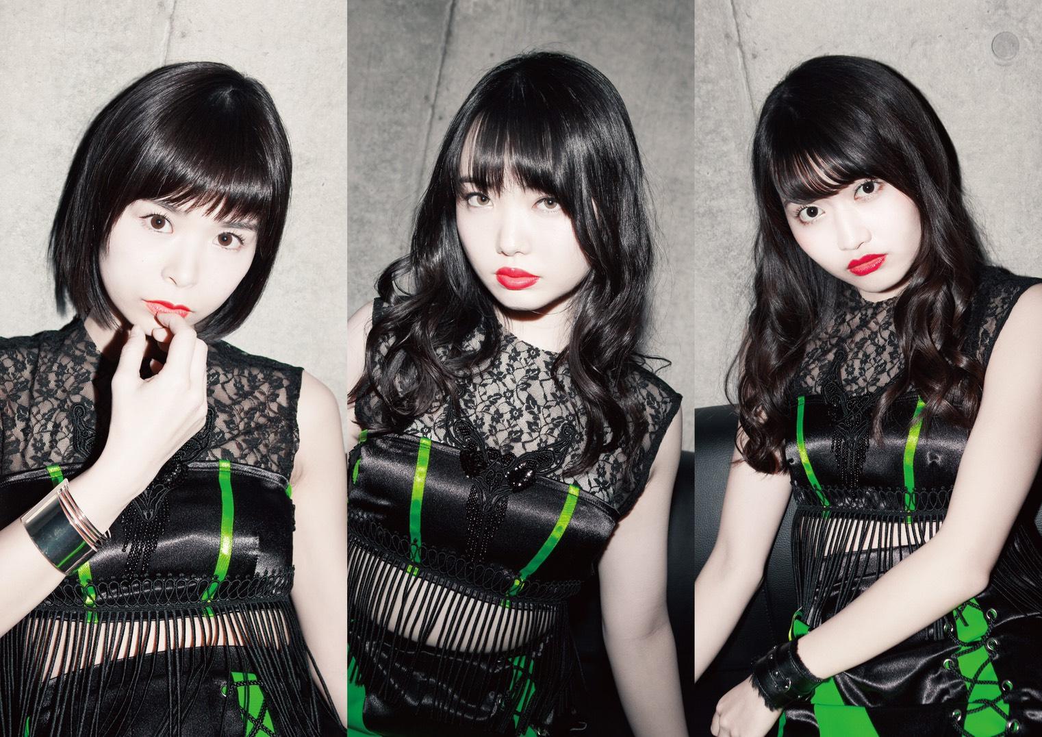No,SateLight 「HARUNA MOMOKA卒業公演」