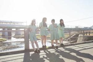 THE BANANA MONKEYS 2ndシングル「何者」発売記念 先行予約特典会