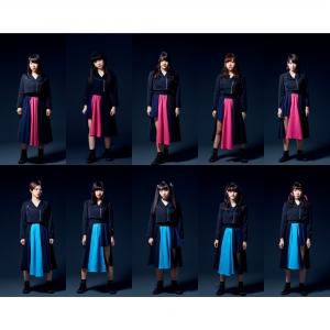 「狂い咲けセンターロード/ANTI SEGMENTvol.3」CD発売記念インストアイベント 第1部