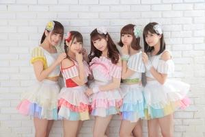 「愛乙女☆DOLL/Lovely Fighter!!」CD発売記念インストアイベント(1部)