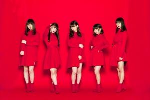 『九州女子翼 2nd Album「RED STYLE」リリース記念イベント』