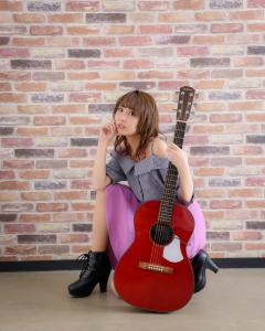 「星咲花那/Song Flower」CD発売記念インストアイベント