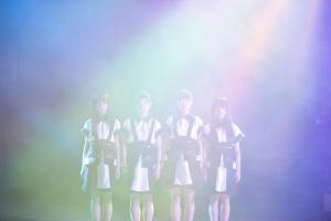 「パンダみっく / BOOM BOOOM BOOOOM」CD発売記念インストアイベント