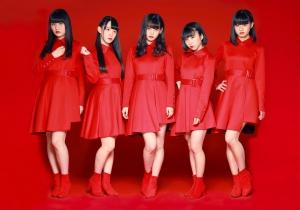 九州女子翼/Malcolm Mask McLaren CDリリース記念合同イベント