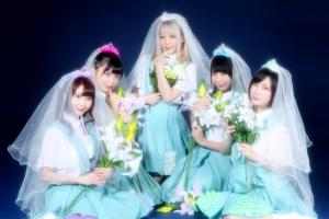 ENGAG.ING「NEO LOVE BIBLE」発売記念インストアイベント
