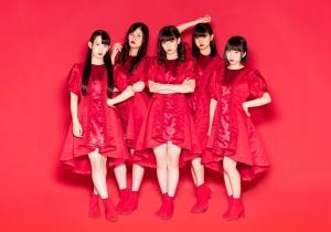 『九州女子翼 2nd Album「RED STYLE」リリース記念イベント』山本愛理誕生日!