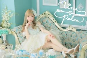 Nina Pelea 1stシングル「NINA PELEA」発売記念ライブ』