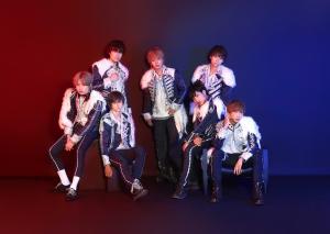 BLACK IRIS 1stアルバム『METEOR』 フラゲパーティー