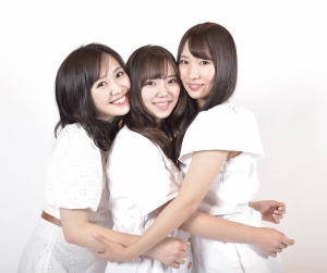 3-shine 西本珠理&市川楓合同生誕祭〜そうよ私たちはさそり座の女〜
