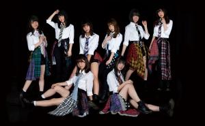 「MISS ME/空想カブリオレ」CD発売記念インストアイベント