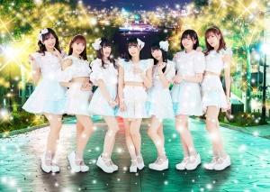Jewel☆Neigeメジャー2ndシングル「Snow Memories」リリースイベント