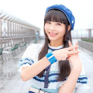 寺嶋由芙 NEW SINGLE「#ゆーふらいとⅡ」発売記念イベント