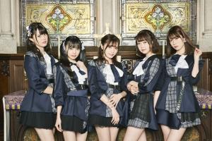 Ange☆Reve 2/19(水)発売 1stアルバム「Ange☆Reve」リリースイベント