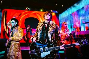 DADAROMA/「ミスター・テロルマン」CD発売記念インストアイベント(1部)