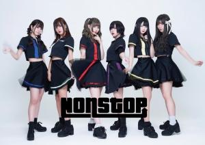 【TOMARANAI FES NONSTOPPIN UP!!!vol.1】出演:NONSTOP