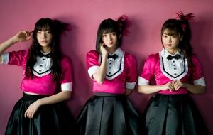 【無観客配信イベント】2月6日 (土)  Task have Fun  無料ONLINE LIVE&TALK&特典会             『落ち着いたら逢いに行くね!』