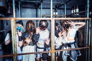 【無観客配信イベント】4/8(木)8bitBRAIN 『Black Sabbath』無観客ミニライブ&エア特典会