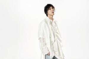 北園涼 2ndアルバム『Frontier』発売記念イベント(1部)