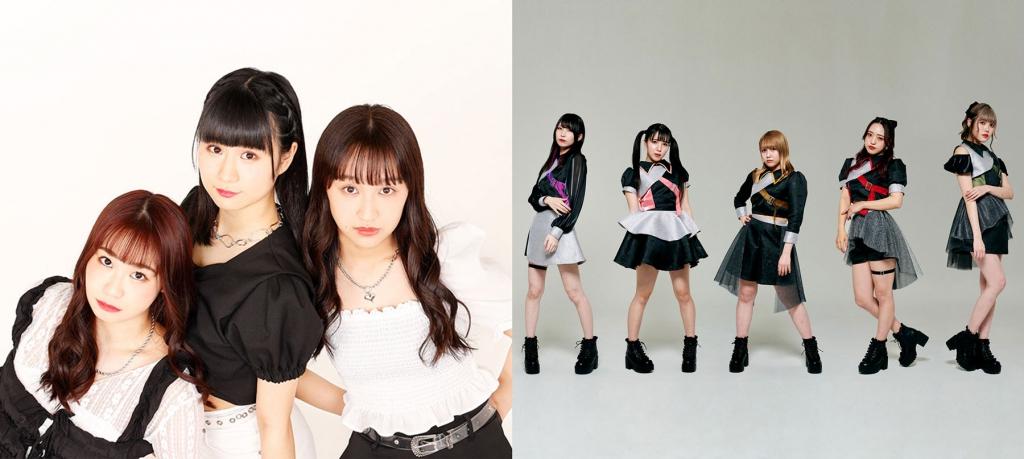 【公演中止】Girls Complex 2021 Summer ver.1