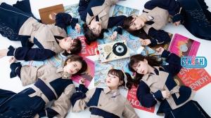 6/11(金)SW!CH 2nd Single「ラヴゴナ」リリース記念イベント