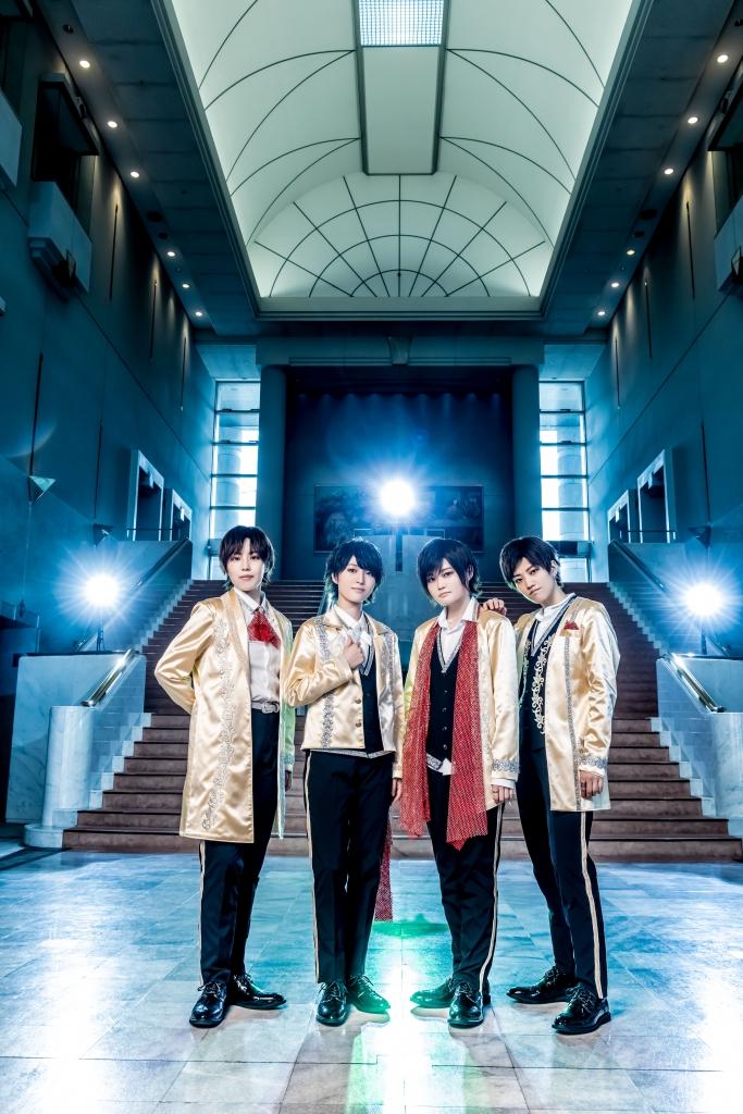9/5(日)EUPHORIA First Albumリリースイベント アンコール!+特典会-!!(1部)
