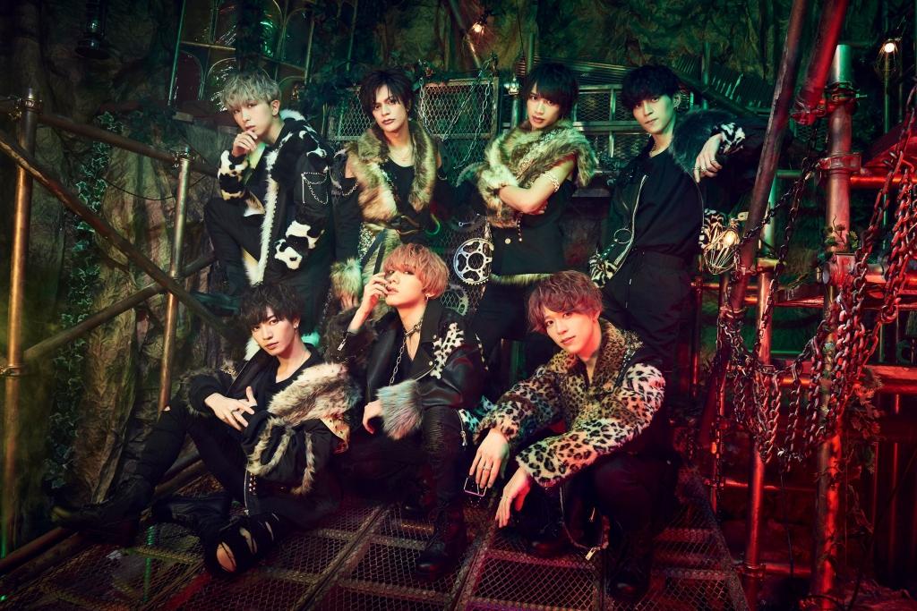 9/26   BUZZ-ER. メジャー1st アルバム『Lantana』リリースイベント