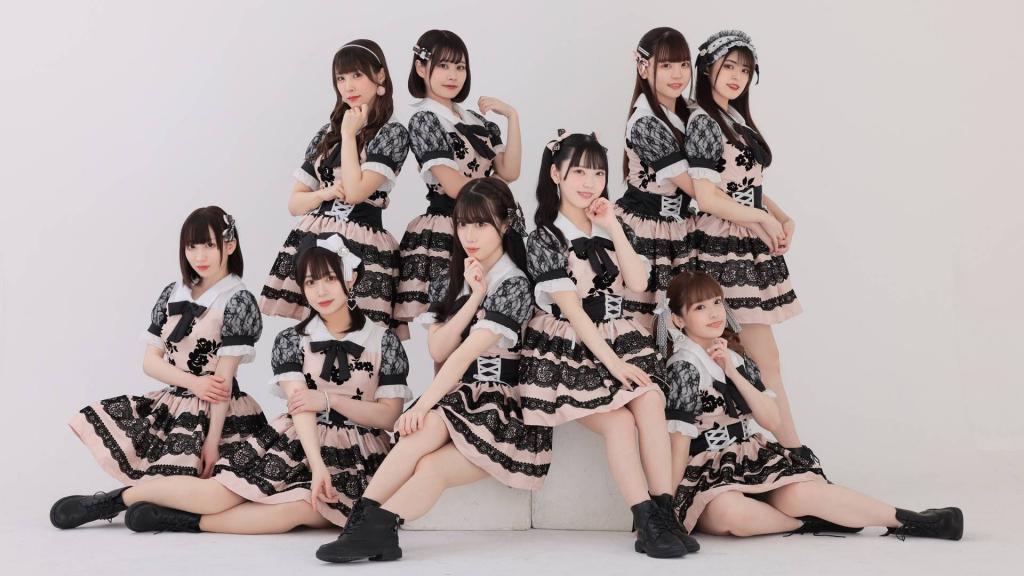 9/25(土)イケてるハーツ 9thシングル「SING・LA・BANG・SHOW!」発売記念 配信ライブ+オンライン特典会