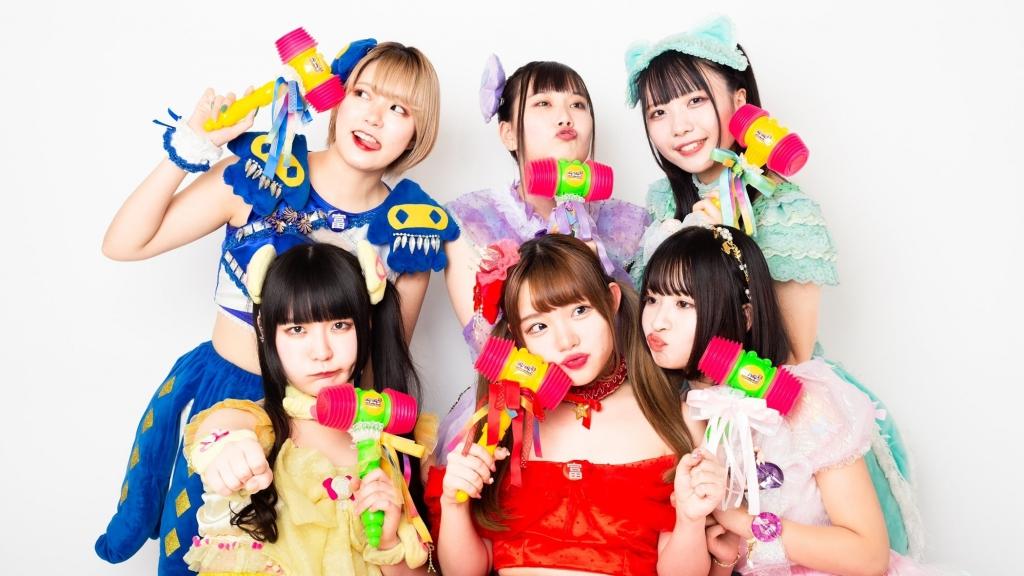 10/24(日)ピコピコ☆レボリューション『チュチュアイウォンチュー.』発売記念イベント
