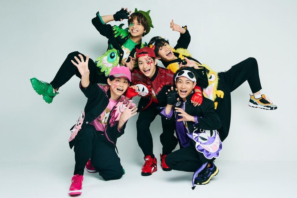 【無観客配信イベント】10/15(金)BMK「Beat Monster」CD購入者特典【配信ライブ】